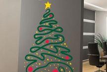 Xmas and New Year / Рождество и Новый год