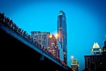 Austin / by The Digital Texan
