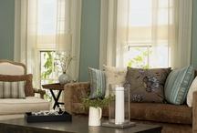Interior Design - Lounge