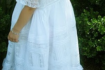 French Hand Sewing and Smocking