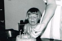 Its my party and I cry if I want to