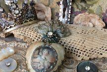 Relics & Artefacts