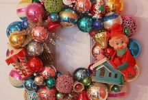Retro Christmas / by Sarah Johnston