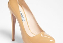 High heels  / Ladies high heel footwear.  / by Rizwan Choudry
