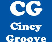 CincyGroove.com web banners / CincyGroove.com web banners, feel free to grab one for your facebook profile, blog or website :)