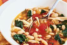 Thin soup!!!!