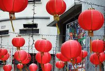 Chinese New Year / by Kristin  {KLP Photography}