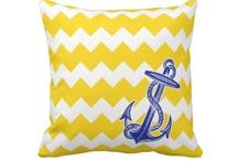Chic Designer Pillows / Chic Designer Pillows