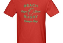 Rugby / by Chris Rugger