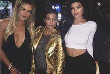 K Kardashians