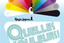 COULEURS / COULEURS_ARTISTES_