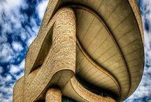 Architectuur groot