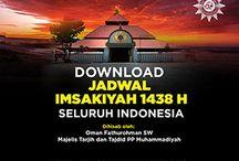 Muhammadiyah corner
