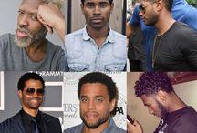 Cabelo Afro Masculino // Black men Hair