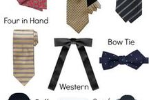 mens scarf styling