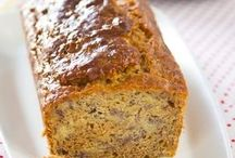Quick Breads / by Cindy Kinsella