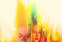 Tate and Violet / by Karina Martinez Veliz