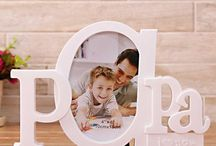 Father's Day Personalized Gifts 2017