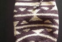 My crochet / It's my works