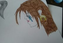 myn draws