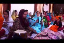 Sikh Hymns