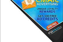 FREE & PAID ADVERTISING SITES / Viral List Builders & Traffic