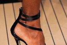 Chic Ladies Shoes