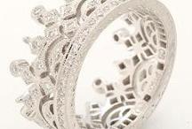 Jewelery / by Liene Cakare