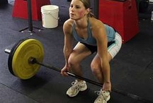 Crossfit / by Isabel ***