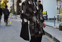 FRUITies / manly posts from Fruits Magazine and Japanese street style