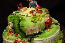 cake shapes
