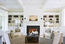 new traditional  / by Angie Helm Interiors