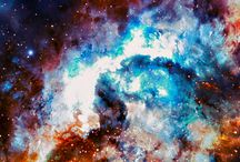 Space Time / Explore thee void that is...