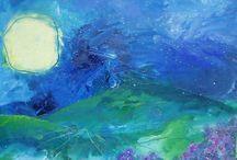 Yvonne Coomber-painter