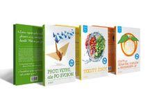 Knihy a obalový dizajn