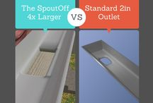 SpoutOff Launches Crowdfunding Campaign - Indiegogo