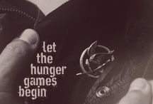 Hunger Games!!(: / by Lindsey Kathleen