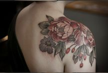 tattoo / by Rachel Ray