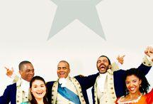 Illinois Voices Theatre (IVT) Mood Board