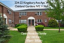 Open House this Weekend / Featured Homes in NYC that you should visit