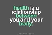 Egészség <3 {Health}