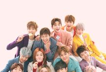Seventeen❤ / Say the name: Seventeen❤ Bias: Hoshi.                       Bias wreckers: S.Coups, Vernon, Woozi