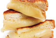 Cook: Pressed Sandwiches