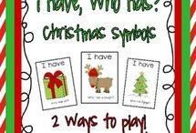 Christmas activities for the classroom and beyond