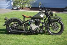 Monthly Featured XS 650 Chopper / Best of the best Yamaha XS 650's. Awesome pics and tons of details.
