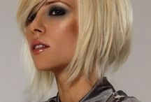 Hair / by Lori Weinberg