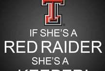 Texas Tech / by Angela Brown Taylor