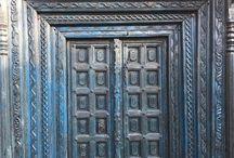 doors / gates
