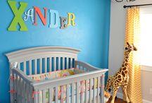 Domingo / Pins for 1st baby boy. :) / by Nikki Adams