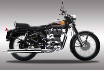 Royal Enfield / http://bikesevolution.com/Royal-Enfield/